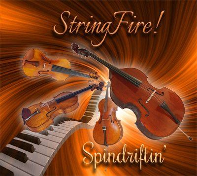 StringFire! - Spindriftin'